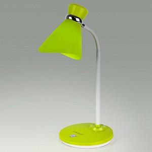 Настольная лампа офисная School 01077/1 зеленый