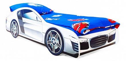 Кровать-машина Audi