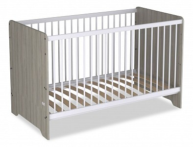 Кроватка фабрики Polini Polini kids Simple Nordic TPL_0001176_35-1