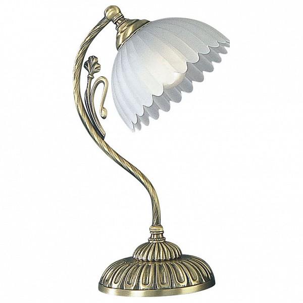 Настольная лампа декоративная P 1825 Reccagni Angelo  (RA_P_1825), Италия