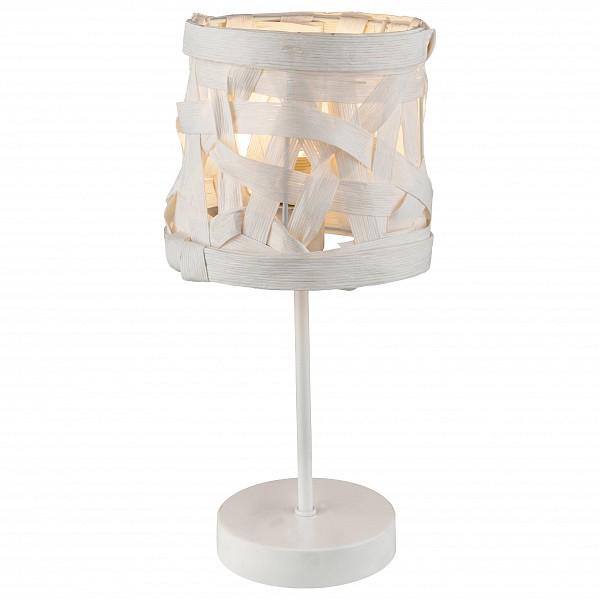 Настольная лампа декоративная Salvador 15223T Globo GB_15223T