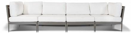 Прямой диван Касабланка  / Диваны / Мягкая мебель