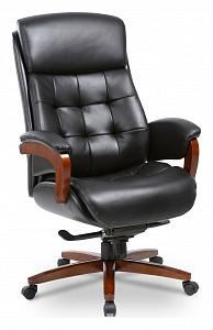 Кресло для руководителя Mega/BLACK