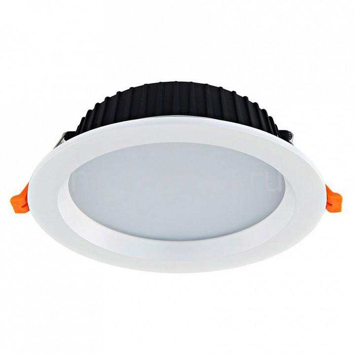 Встраиваемый светильник Donolux do_dl18891_15w_white_r_dim от Mebelion.ru