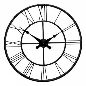 Настенные часы (70 см) Galaxy DM-100 Black