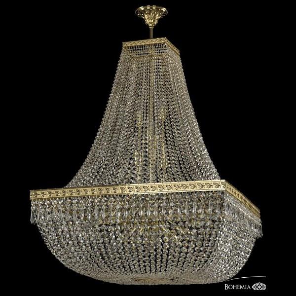 Светильник на штанге 1901 19012/H2/80IV G