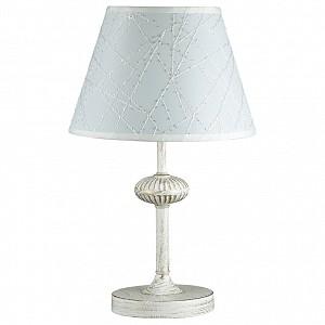 Настольная лампа декоративная Blanche 3686/1T
