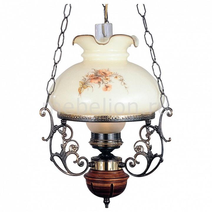 Купить Подвесной светильник L 2400 G, Reccagni Angelo
