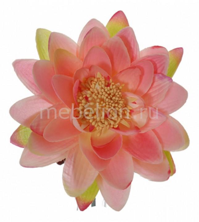 Цветок искусственный Home-Religion Цветок (16 см) Лотос 58014000 цветок искусственный home religion цветок 52 см лютик 58013400