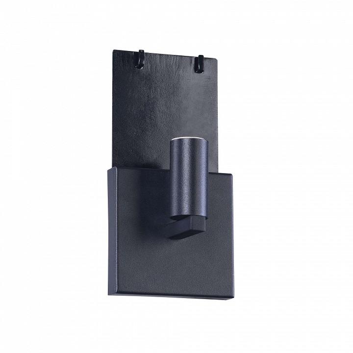 Бра Maytoni MY_MOD974-WLBase-01-Black от Mebelion.ru