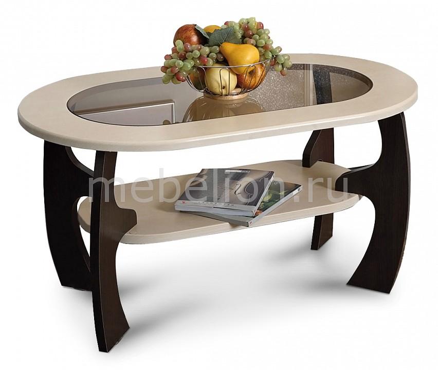 Журнальный столик Олимп-мебель TRM_4573-00 от Mebelion.ru