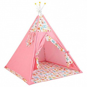 Палатка Polini Kids Жираф