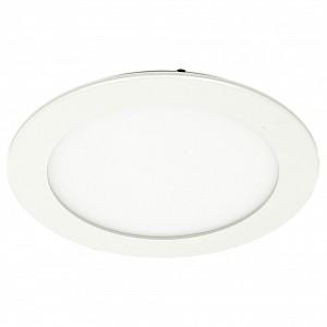 Встраиваемый потолочный светильник Fine AR_A2612PL-1WH