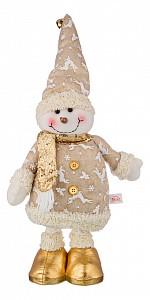 Снеговик (26х10х60 см) Снеговик 476-129
