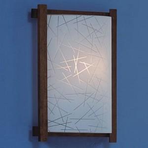 Накладной светильник Крона Багет Венго 921 CL921061R