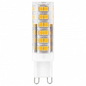 Лампа светодиодная LB-433 G9 230В 7Вт 4000K 25767