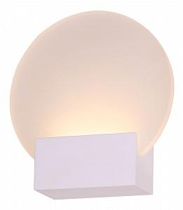 Светодиодный настенный светильник Luogo SL580.011.01