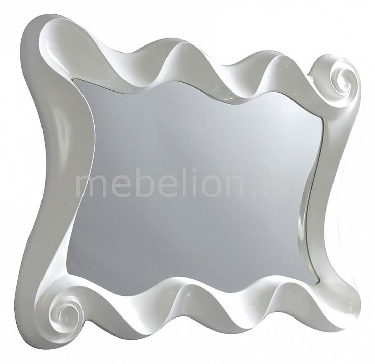 Зеркало Dupen ESF_PU183_B_white от Mebelion.ru