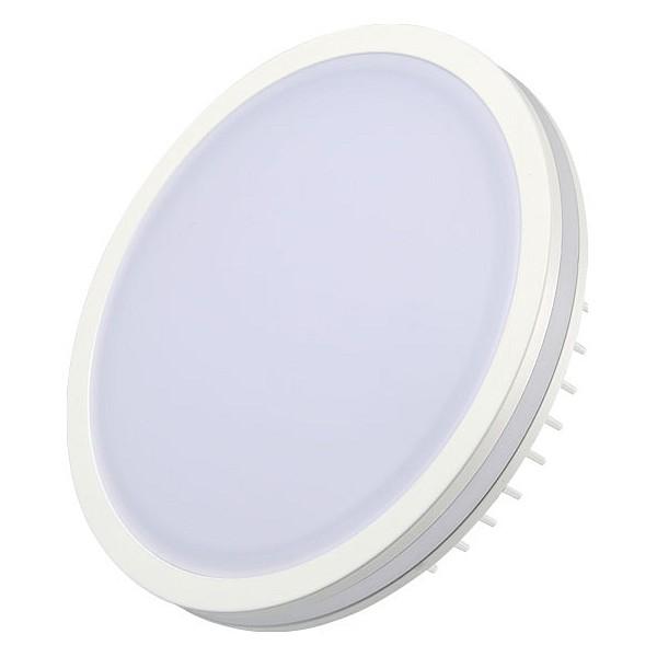 Встраиваемый светильник Ltd Ltd-135SOL-20W Warm White фото