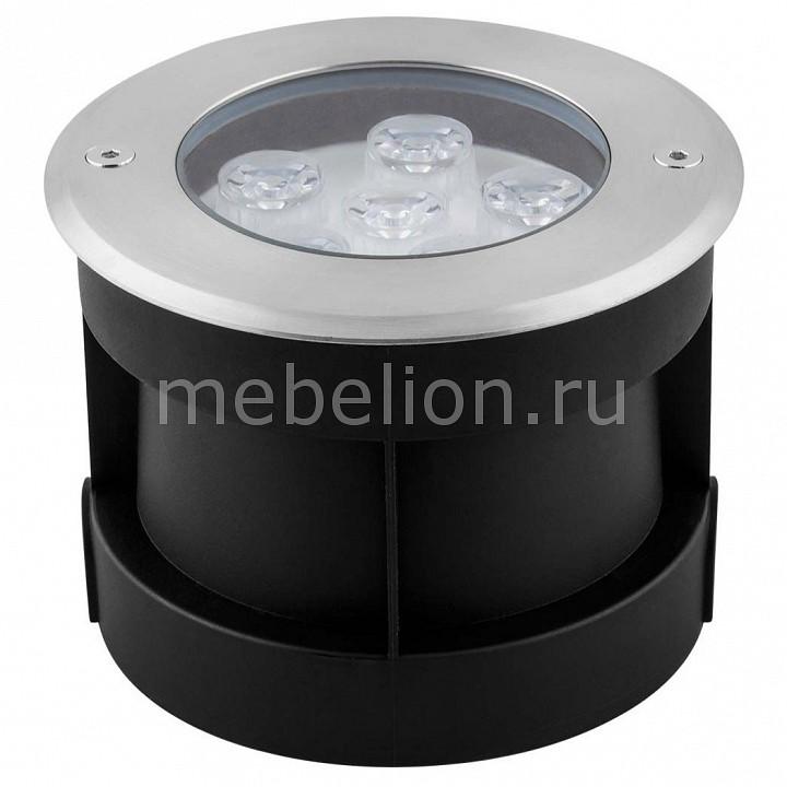 Встраиваемые в дорожки светильники от Mebelion.ru