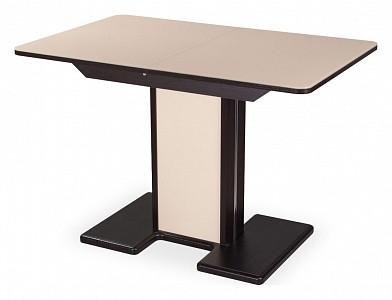 Стол обеденный Танго ПР со стеклом