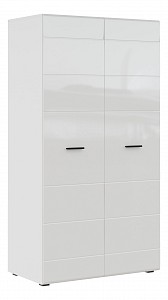 Шкаф платяной Gloss