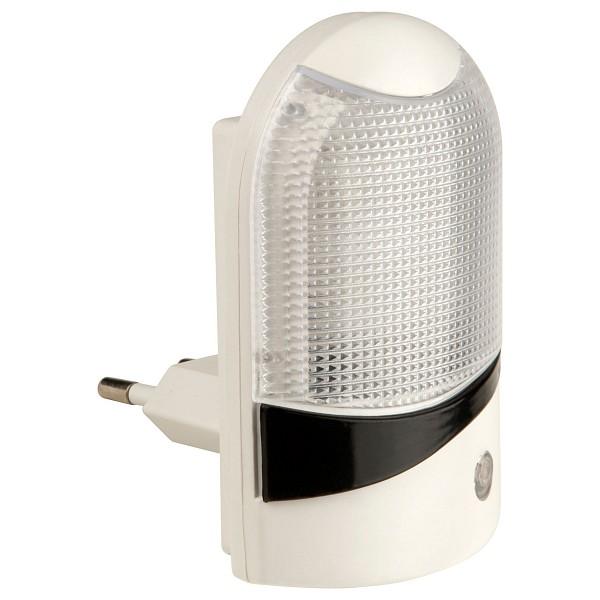 Ночник DTL-310-Селена/White/4LED/0,5W/Sensor