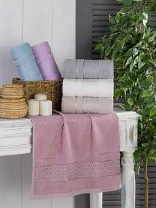 Набор из 6 банных полотенец Beste