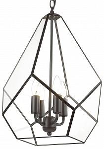 Подвесной светильник Eislager 1915-4P