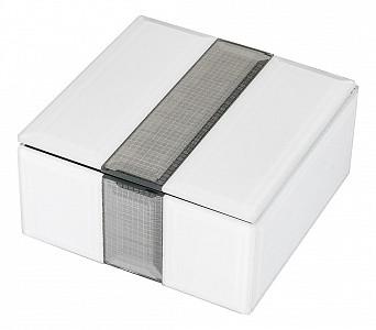 Шкатулка для украшений (12x12x6 см) Image 453-117