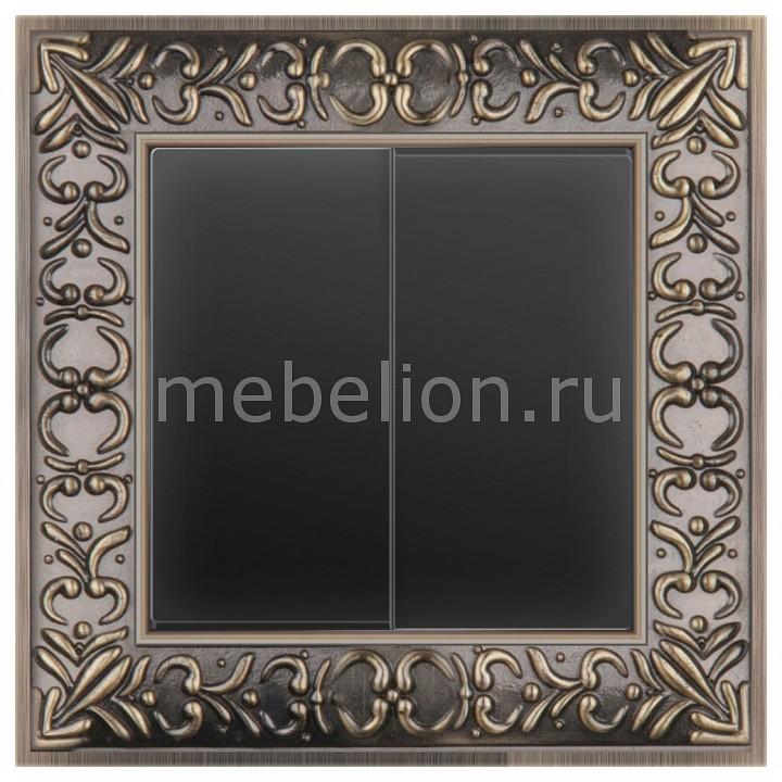 Выключатель Werkel WRK_system_a029838_a029875 от Mebelion.ru