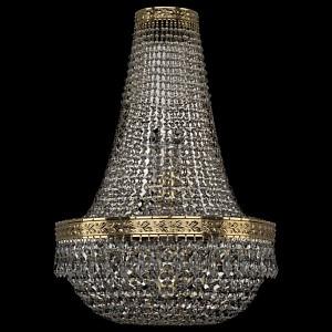 Бра 1901 Bohemia Ivele Crystal (Чехия)