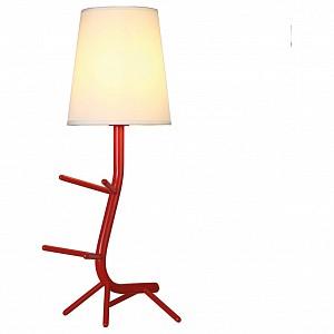 Настольная лампа декоративная Centipede 7252