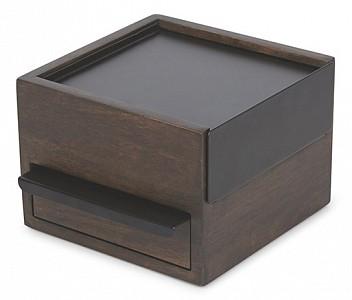 Шкатулка для украшенй (15.4x11x15.5 см) Stowit Mini 1005314-048