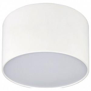 Светодиодный потолочный светильник 12 вт Sp-rondo ARLT_021781