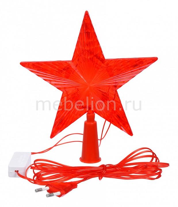 Купить Верхушка на елку световая (15х15 см) Звезда 55097, Vegas