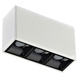 Встраиваемый светильник DL1878 DL18781/03M White