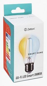 Лампа светодиодная E27 100-240В 5Вт 2200-6500K ZTSHLBWCWE271RU