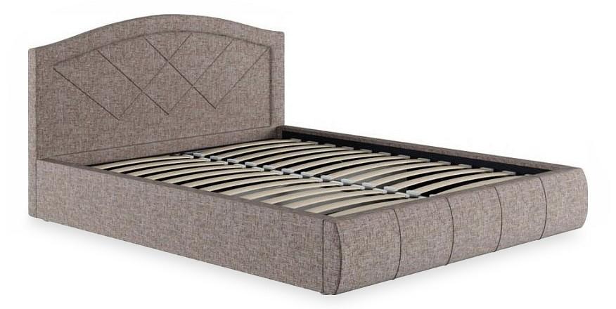 Кровать двуспальная Виго