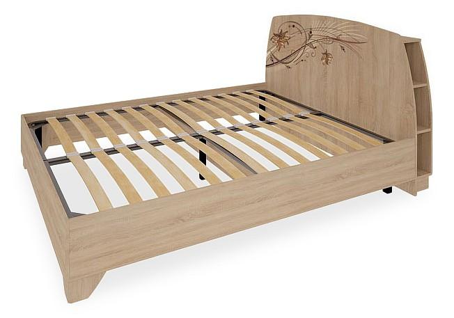 Кровать двуспальная Виктория-1