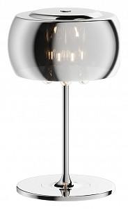 Настольная лампа декоративная Crystal T0076-03E-F4FZ