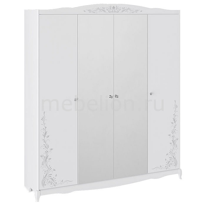 Шкаф платяной Аврора ТД-268.07.44