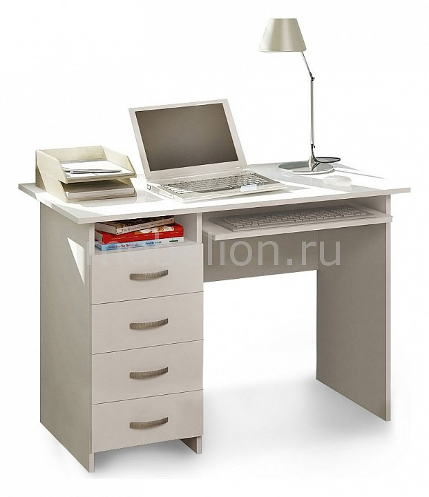 Стол компьютерный Милан-3