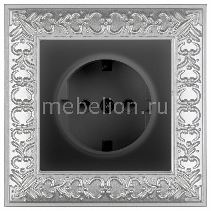 Розетка Werkel WRK_system_a031782_a029863 от Mebelion.ru