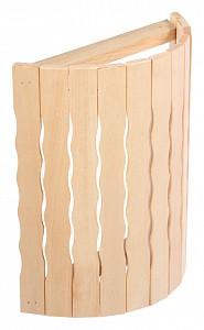 Плафон деревянный Волна 32319