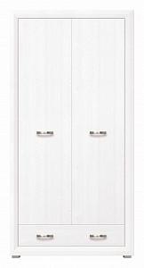 Платяной шкаф для гостиной Мальта BRW_70002607