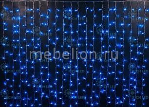 Светодиодный занавес RichLED RL_RL-CS2_1.5FF-T_M от Mebelion.ru