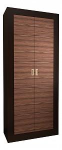 Шкаф для белья Мебелеф-1