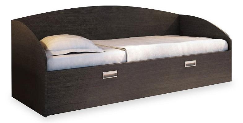 Кровать односпальная Этюд Софа Плюс 1