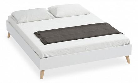 Кровать двуспальная Дарлайн
